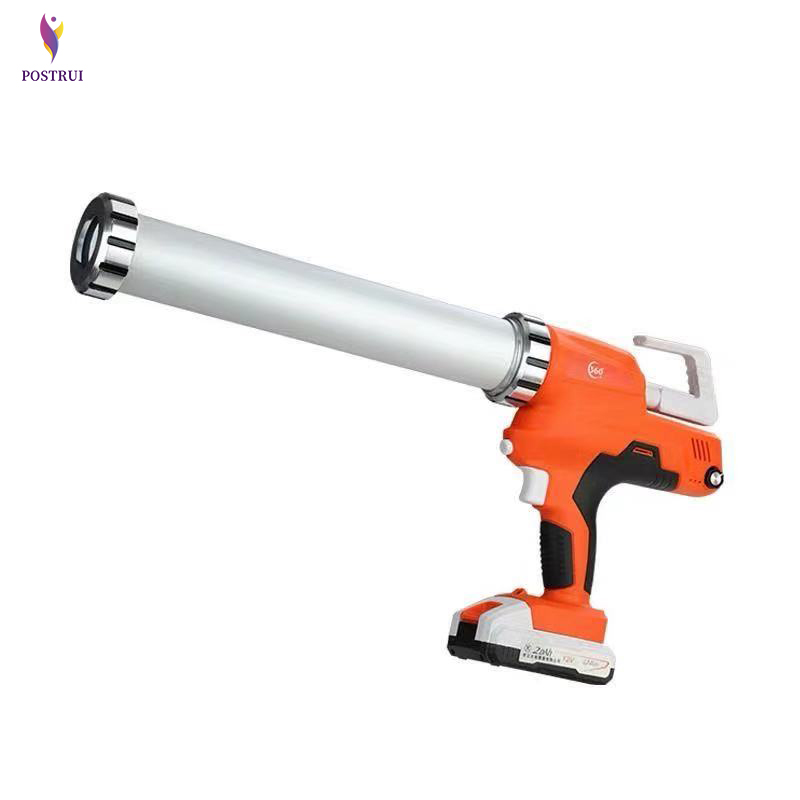 Portable Electric Glue Gun Door And Window Tool Electric Glue Gun 21V Lithium Battery Electric Artifact Glue Gun