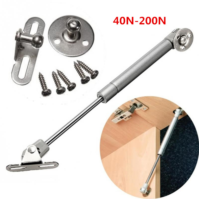 Practical Furniture Hinge Kitchen Cabinet Door Lift Pneumatic Support Hydraulic Gas Spring Stay Hold