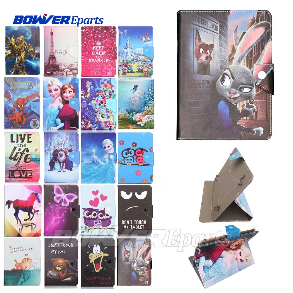 Universal stand Case Cover For <font><b>Lenovo</b></font> Tab E8 TB-8304F/Tab 4 8 PLUS TB-8504 TB-<font><b>8704</b></font>/Tab 3 8 PLUS TB-8703 TB3-850/Tab 2 A8-50 8
