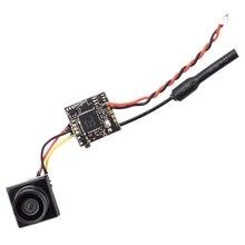 Caddx Firefly 1/3 inç Cmos 1200Tvl 2.1Mm Lens 16:9 / 4:3 Ntsc/Pal Fpv kamera ile Vtx rc Drone   Ntsc 16:9