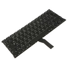 Laptop Keyboard Accessory UK Layout for Apple Macbook Air 13inch A1466 A1369