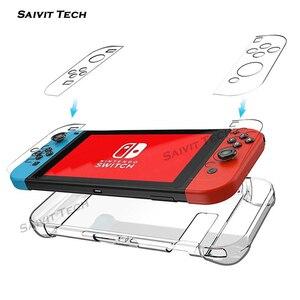 Image 5 - 닌텐도 스위치 케이스 커버 닌텐도 Nitendo 스위치 EVA 하드 운반 가방 여행 스토리지 파우치 닌텐도 스위치 게임 콘솔
