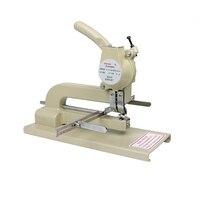 Prensa manual semiautomática/rebitadora/rebite oco/botão sem anel/olho de ar/