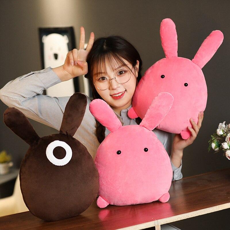 Anime Toilet-Bound Hanako-kun Hanako Mokke Pillow Doll  Nene Yashiro Plush Dolls Jibaku Shounen Hanako Kun Toy 40 CM