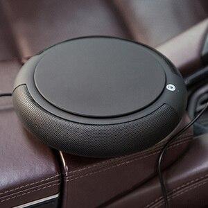 Freshener Car Air Purifier Rem
