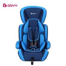 0820 детское автомобильное кресло для путешествий от 9 месяцев