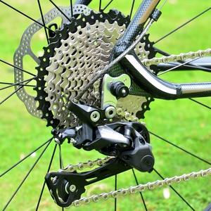 Image 3 - Frete grátis sol 8s 9 10s 11s 30s geschwredigkeit 36/42/46/50t freilauf breite verhaltnis montanha fahrrad schwungrad