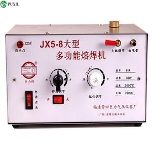 JX5-8 Multi-function fusion el