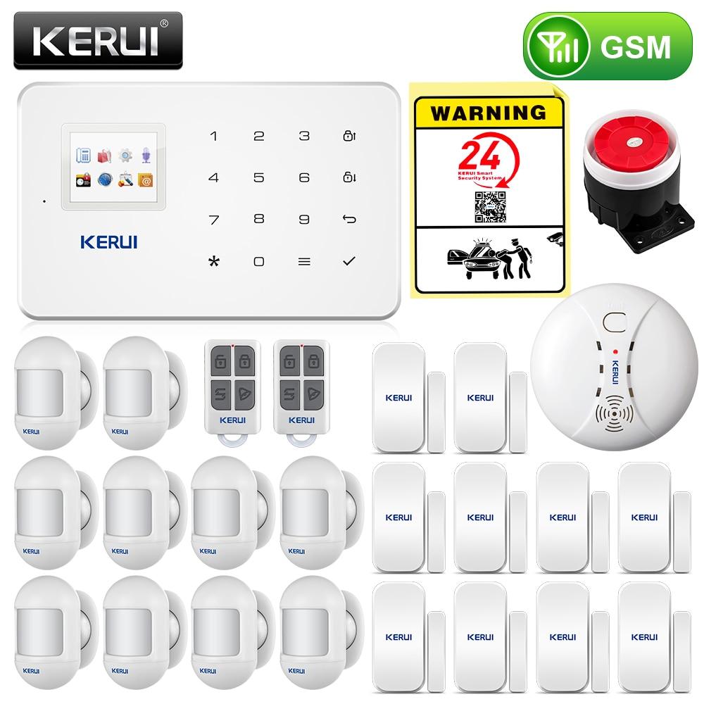 GSM Alarm 6