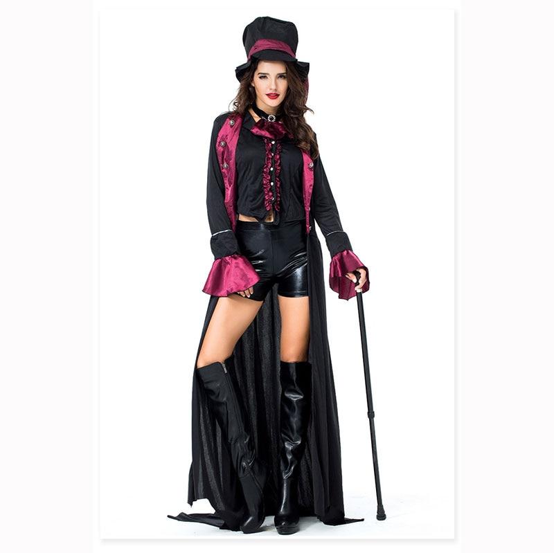 Dressed To Kill Vampire Countess Adult Costume