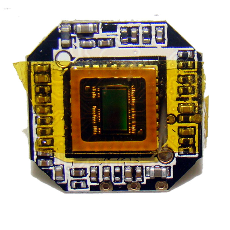 On Board Camera Ccd Cmos Board High-definition Night Vision N322 Module Chip Black Light Night Vision Special Car For Special Us