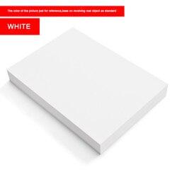 ورق متعدد الألوان 80 جرام A4 ورق نسخ ملون 10 ألوان متوفر 100 ورقة لكل عبوة