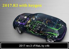 Mais novo vd tcs 2017.3 2017r3 software dvd cd livre keygen para delphis 2017.1 com carro e caminhões
