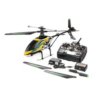 WLtoys V912 Drone Sky Dancer Aircraft 2.4GHz RTF Aeroplane 4 Channel Single Blade RC 3D Helicopter With Head Lamp Light