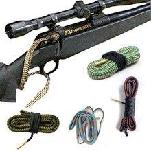 Охотничье ружье для чистки отверстий snake22 cal223 cal38 Калибр