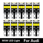 10pcs LED Lights W5W...
