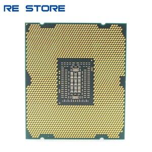 Image 2 - used Intel Xeon E5 1660 CPU server Processor 6 Core 3.3GHz 15M 130W SR0KN