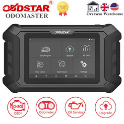 OBDSTAR ODOMaster ODO Master X300M+ Full Odometer Adjustment/Oil Reset/OBDII Functions More Cars Than X300M