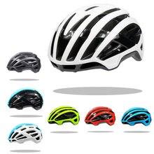 Marca capacete da bicicleta estrada capacete vermelho ciclismo mtb men aero sport cap tld wilier radare tamanho m 52 58 58cm d