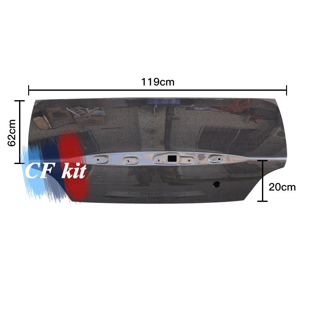For HONDA S2000 AP1 AP2 REAL CARBON FIBER SIDE MIRROR COVER CAP PAIR