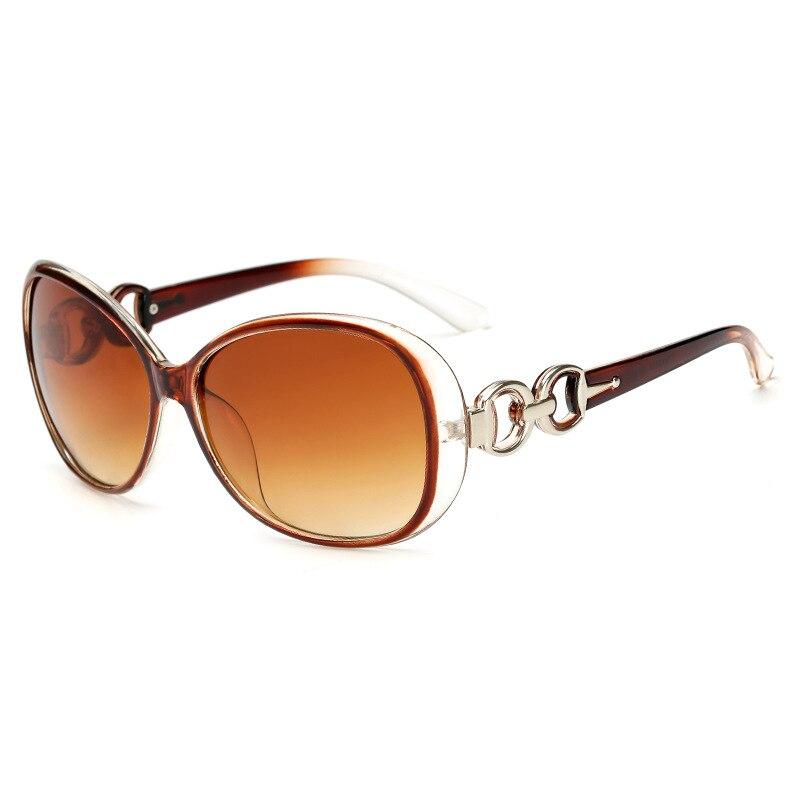 FENCHI – lunettes de soleil pour femmes, de couleur noire, pour la conduite nocturne, nouvelle collection