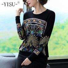 YISU vintage, sweter swetry