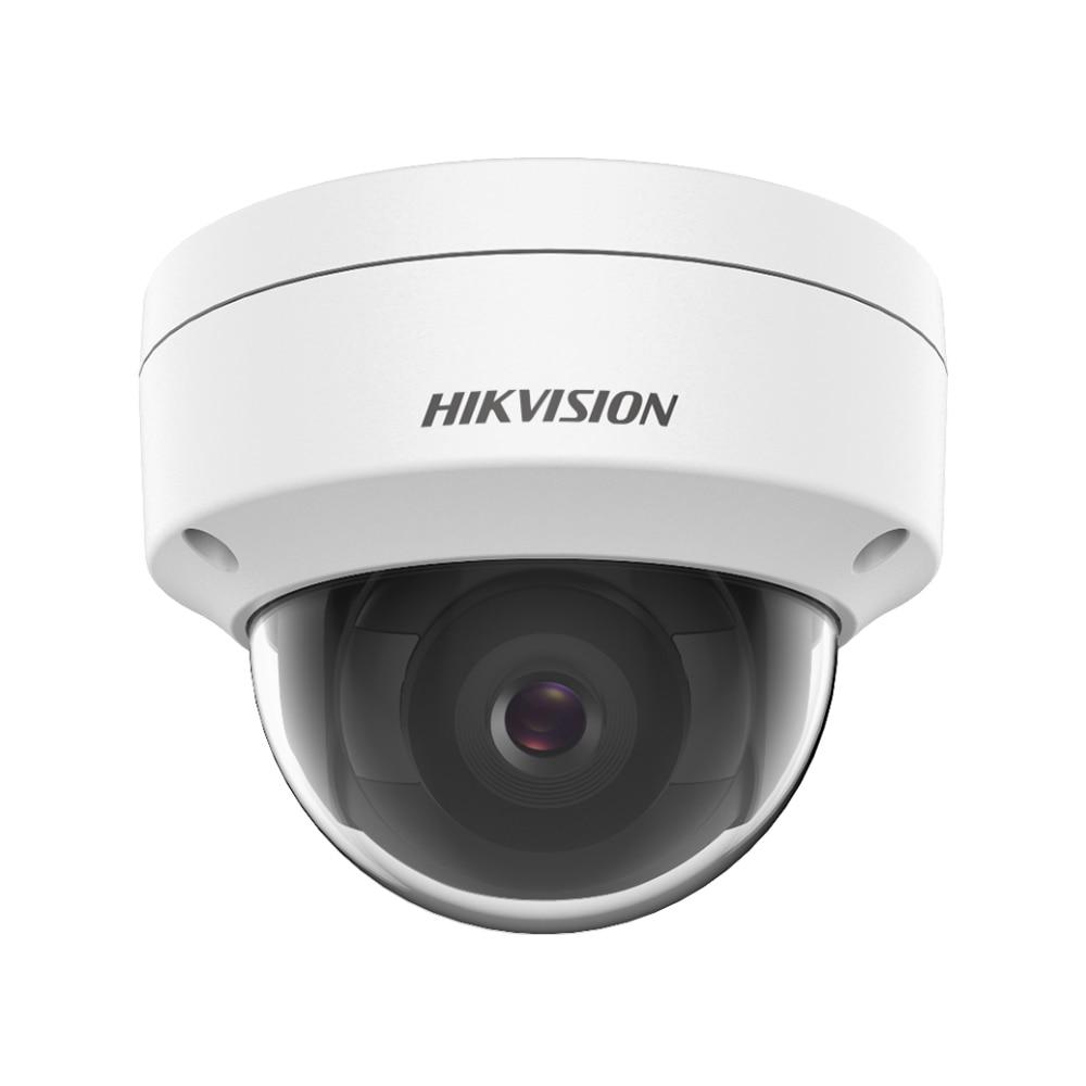 Hikvision – caméra de surveillance dôme IP POE 4MP, DS-2CD1143G0-I, étanche IP67, avec codec H.265 +, système infrarouge (30M), DS-2CD1143G0E-I 2