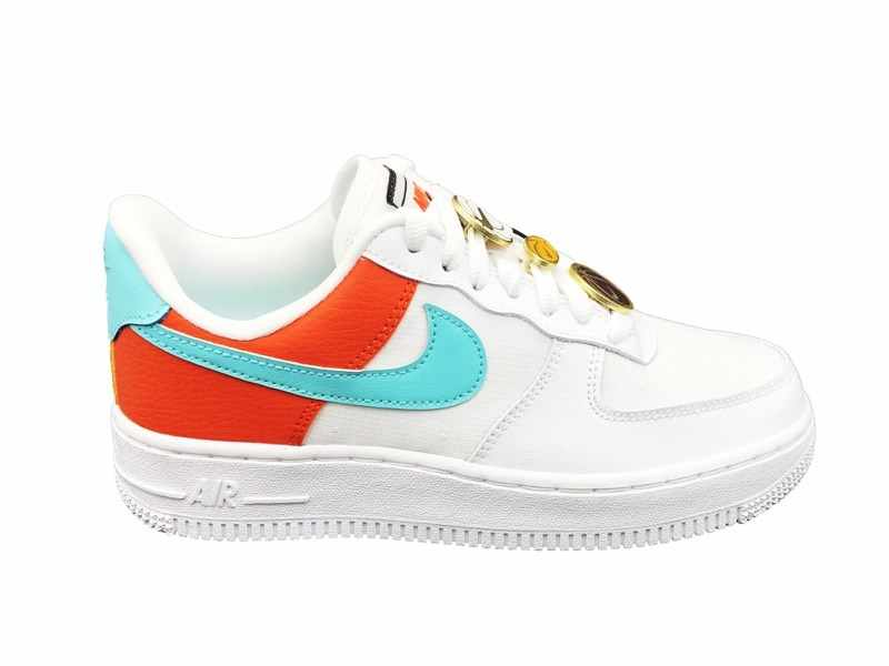 NIKE SNEAKERS WMNS AIR FORCE 1 07 if