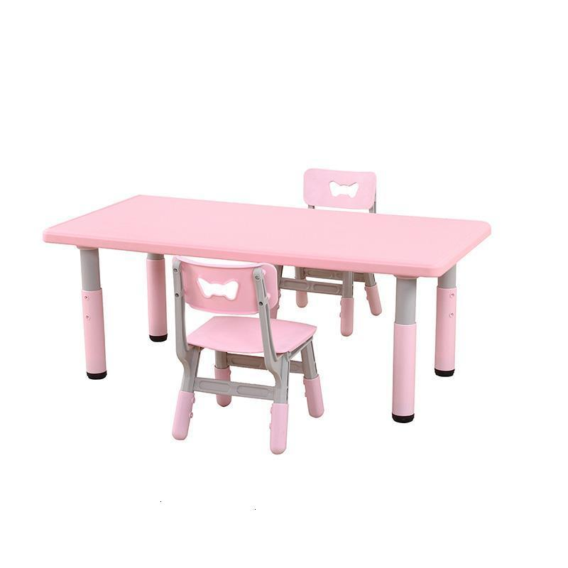 Mesinha Children And Chair Y Silla Tavolo Bambini Child Kindergarten Kinder Bureau Enfant Mesa Infantil Study For Kids Table