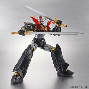 Image 5 - BANDAI HG 1/144 Mazinkaiser INFINITY Ver PVC Assembly Model Ornament Action Toy Figures Christmas Birthday Gift
