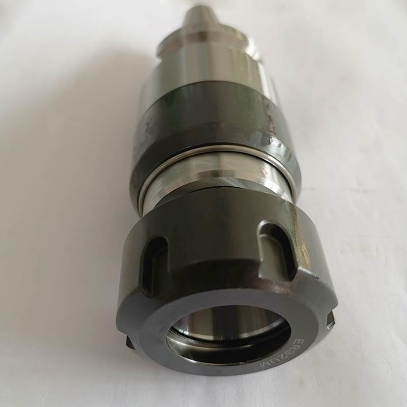 Купить с кэшбэком New BT40 TER 25 Floating  TER Tapping Collet Chuck Holder CNC Milling tool.