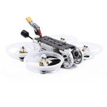 GEPRC רקטות DJI FPV אוויר יחידה/Caddx vista HD FPV 112mm F4 4S 2 אינץ מירוץ Drone