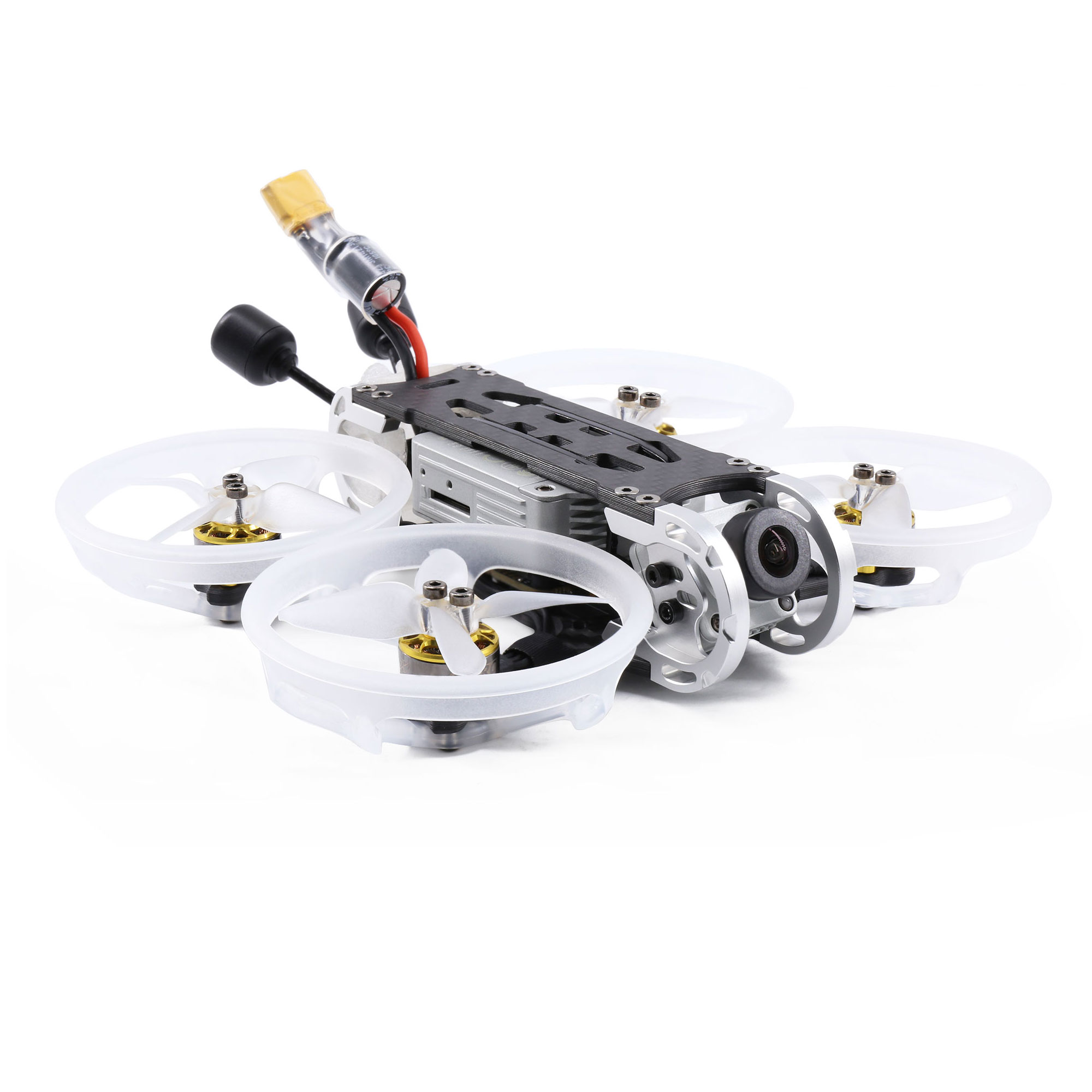 GEPRC ROCKET DJI FPV Air Unit/Caddx Vista HD FPV 112mm F4 4S 2-inch Racing Drone
