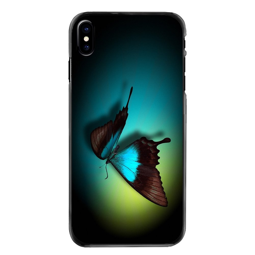 black butterfly wallpaper iphone