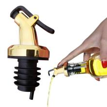 Sprayer Lock-Plug Nozzle Pourers-Bar-Tools Liquor-Dispenser Oil-Bottle-Stopper Plastic