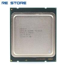 Intel Ксеон E5 2620 LGA 2011 Процессор процессор SR0KW 2,0 ГГц 6-ядерный 15 м поддержка X79 материнская плата