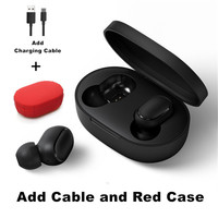 Add Cable Red Case