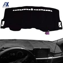 Mat Dashboard-Cover Morning Kia Picanto Dashmat for Gt-Line MK3 JA