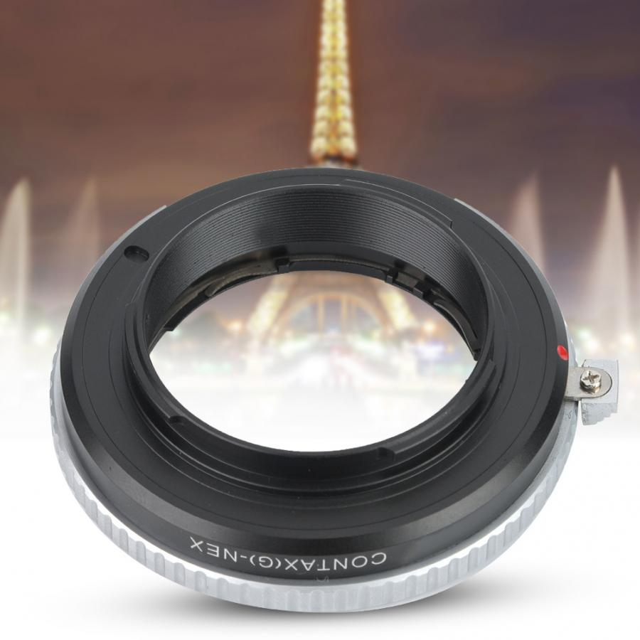 Mount Adapter Durable Aluminum Alloy Mount Adapter Ring Fit for Leica Camera Using for Bird Watching