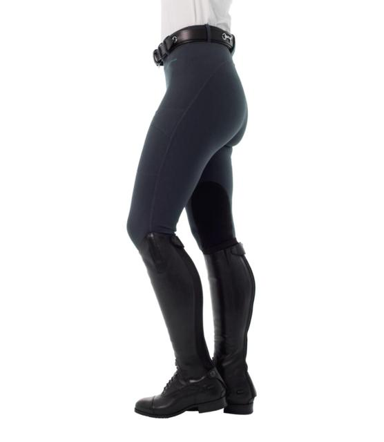 Noble Women's Horse Riding Pants Breeches Equestrian Chaps Pants Silicone Full Seat Women Horse Riding Tight Leggings USA Size 2