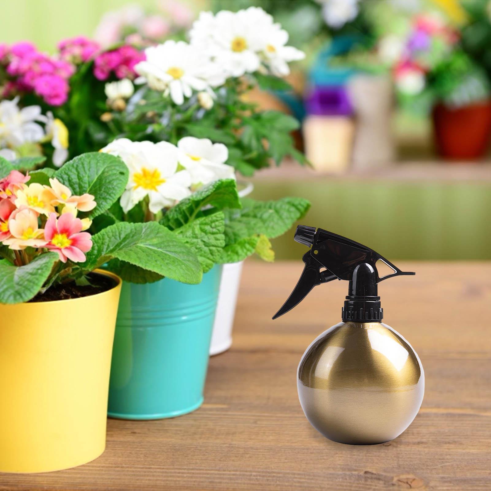 16X10CM Plant Spray Bottle Succulent Watering Bottle Can Sprayer Watering Pot For Indoor Outdoor Plants Watering-1