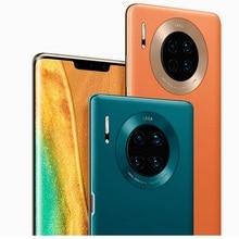 Мобильный телефон huawei mate 30 Pro mate 30 Android 10,0 SuperCharge SuperSensing camera Sense mate 30 Pro 5G смартфон