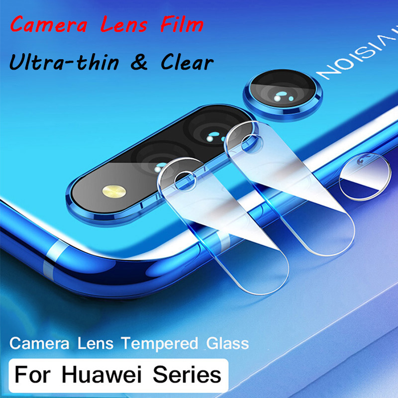 Camera Lens Glass For Honor 20 Lite View 10 Phone Film On Huawei Honor 9 Lite 8 Pro Screen Protector Glass For Honor 10 20 Film