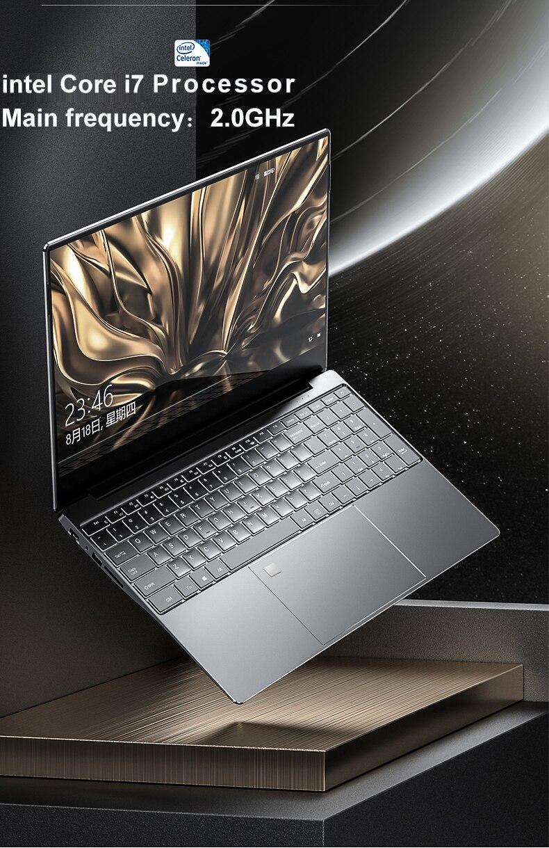 15.6 inch Gaming Laptop i7 8G/16G RAM  6