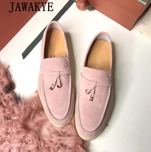 Hot-Sale-Women-Kidsuede-Flat-Shoes-Cozy-Real-Leather-Casual-Shoes-Woman-hanged-metal-Slip-on.jpg_640x640 (1)