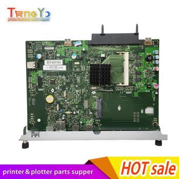 Original CZ244-67901 FORMATTER PCA ASSY Formatter Board logic Main Board MainBoard mother board for HP M806 M806dn M806X+ Series