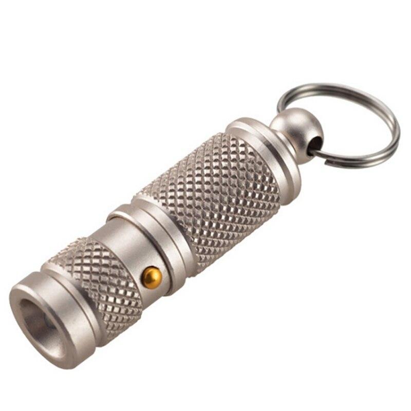 Портативный мини фонарик многофункциональный светодиодный супер яркий карманный фонарик алюминиевого сплава Факел waterresistan фонарь для лагеря