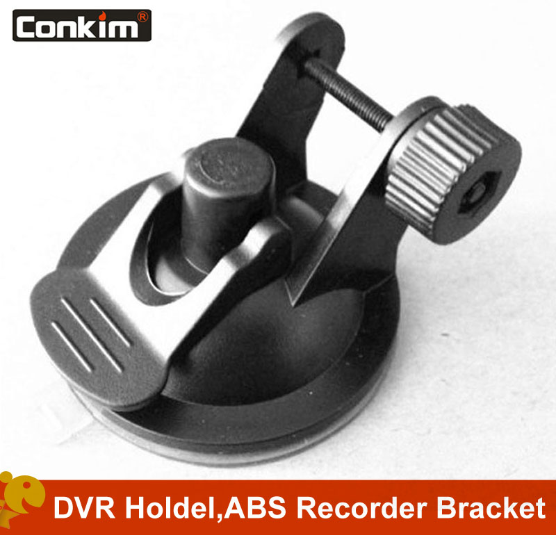 Conkim Quality Easy Operation U Style Suction Cup Holder For Car DVR Camera X3000 5E5 5F5 Mount Holder Bracket GPS Accessories