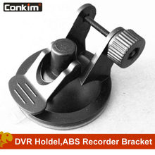 Conkim Quality Easy Operation U Style Suction Cup Holder For Car DVR Camera X3000 5E5 5F5 Mount Holder Bracket GPS Accessories(China)