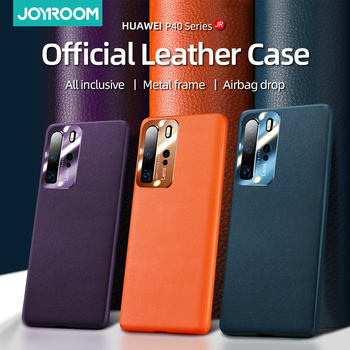 Чехол-накладка Joyroom для Huawei P30, P40 Pro, Mate 30 Pro, Mate 20 Pro 1